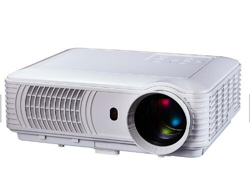 Wierless WiFi video Home Theater LED LCD <strong>Projector</strong> with competitive price
