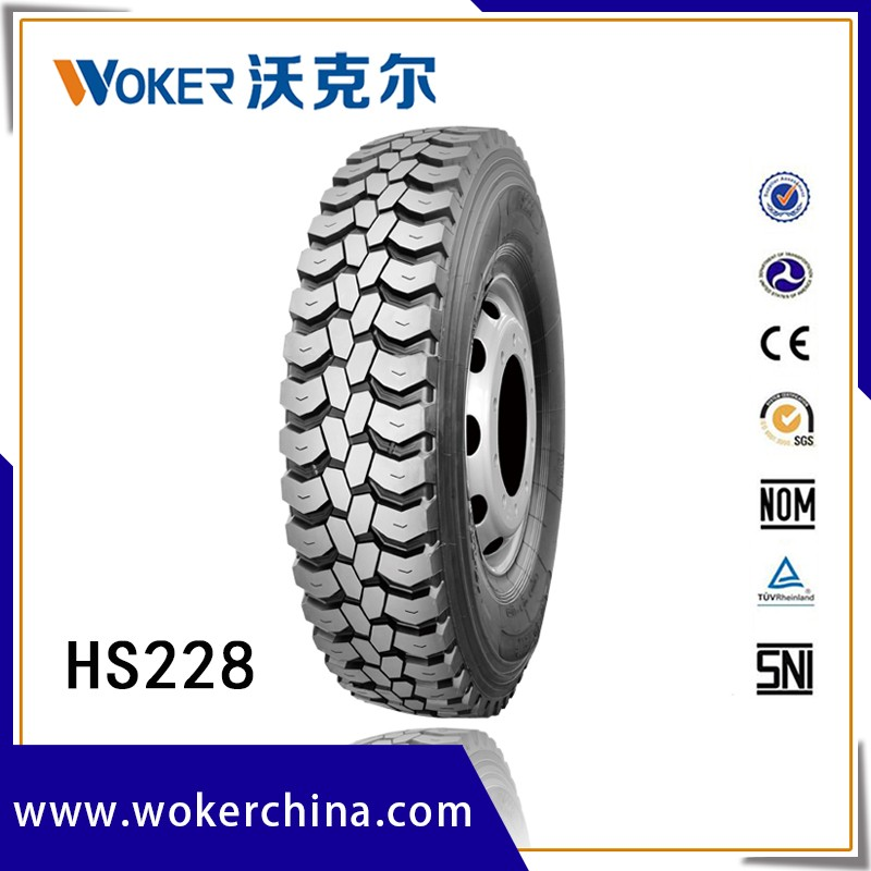 China high quality truck tyre dealers in oman