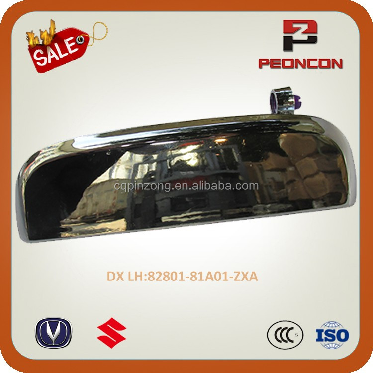 High Quality Car Body Parts Deluxe Rh Side Door Outer Handle For ...