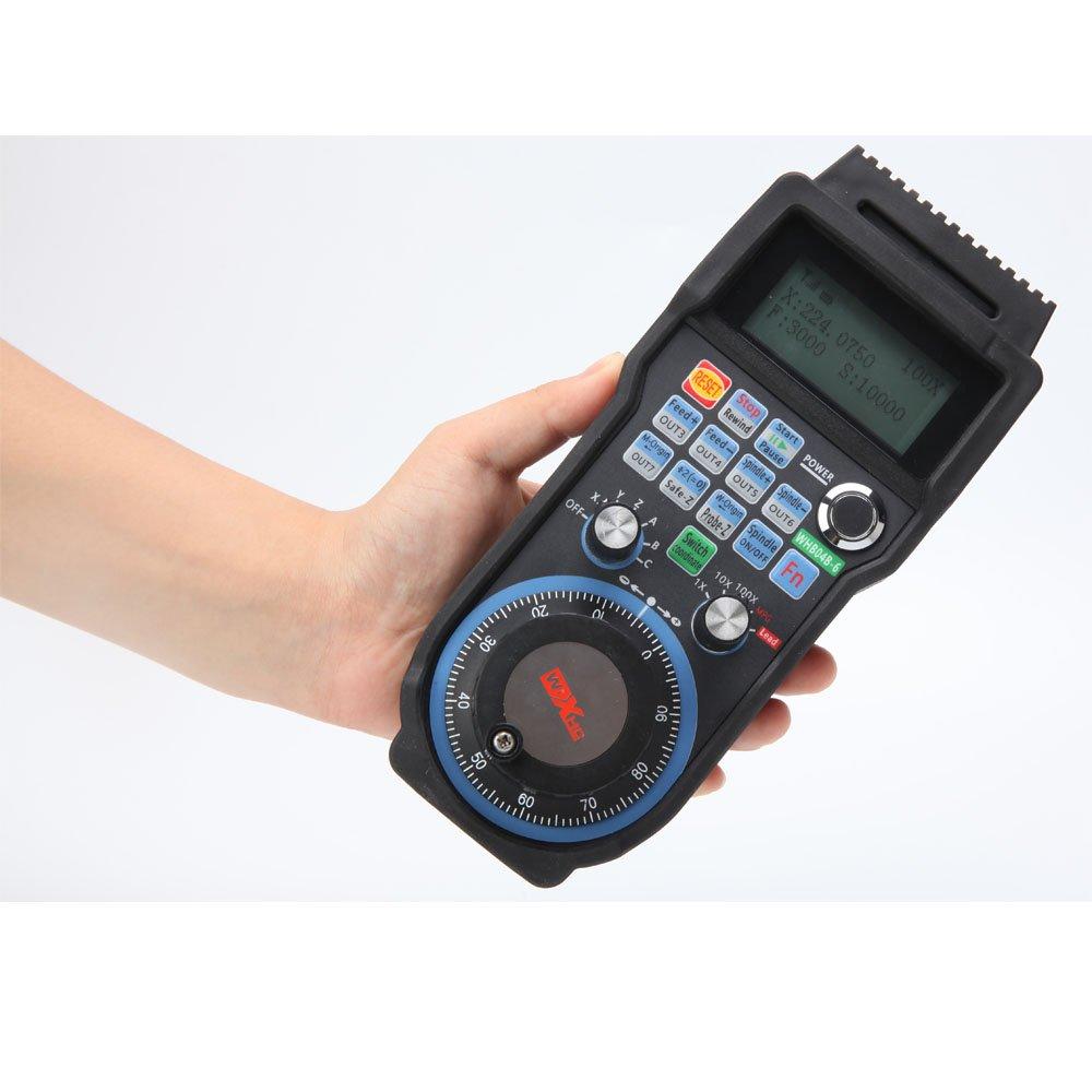 Cheap Cnc Mpg Pendant, find Cnc Mpg Pendant deals on line at
