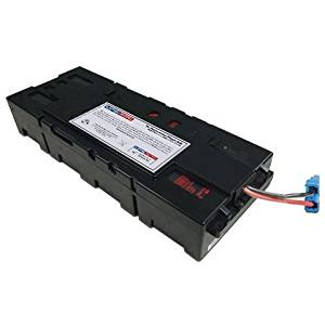 APC Smart UPS X 1500VA Rack/Tower SMX1500RM2U - Brand New Compatible Replacement Battery Pack