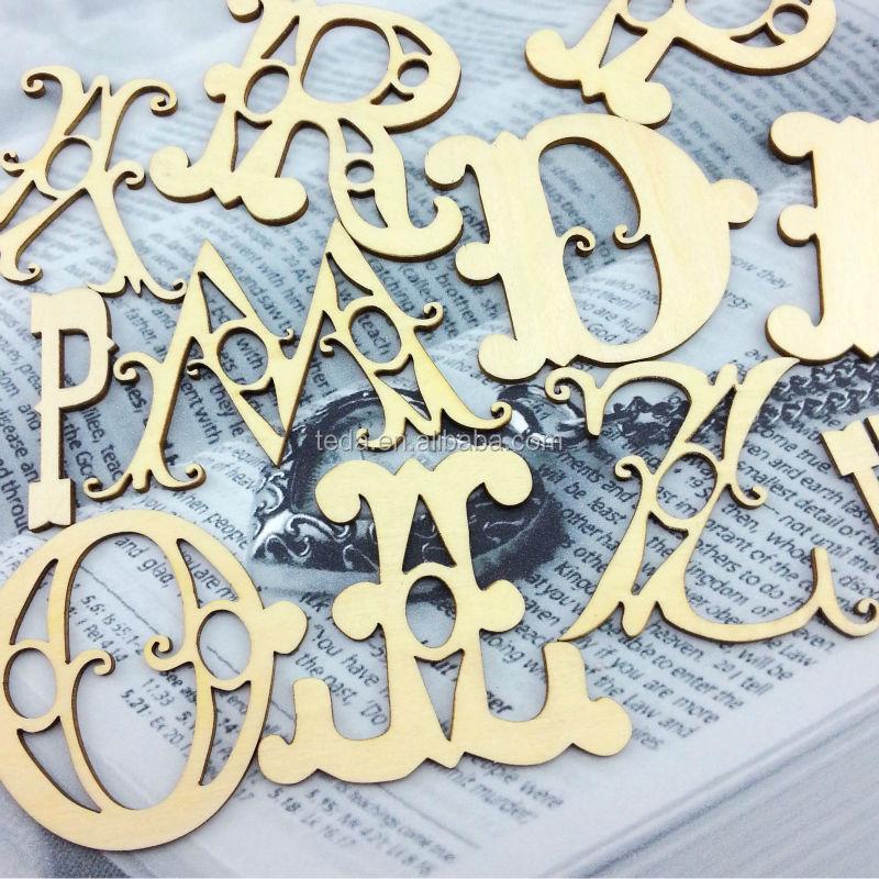 die cut wooden letters die cut wooden letters suppliers and at alibabacom