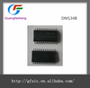 (integrated circuit) Original New Constant Current Led Driver Chips IC with DM134B