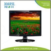 42 inch industrial CCTV monitor with BNC