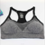 Professional sports underwear without rims running yoga vest