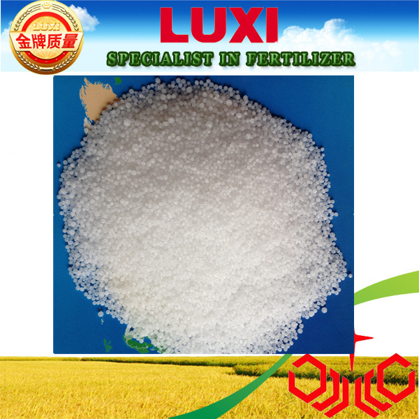 White Granular Urea N46% & Urea Prilled Fertilize GRADE A