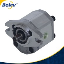 Long life BAP1A0 group 1.0 hydraulic rotary gear pump for hydraulic system