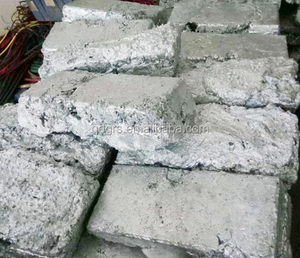 Factory supply high quality Zinc ash and Zinc dross 95%