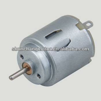 12v Dc Motor Rf140 Mini Electric Motor With Rated