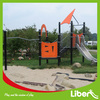 China Playground Manufacturer playground fence for sale
