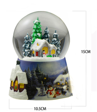 Factory can custom OEM/ODM your custom snow ball design