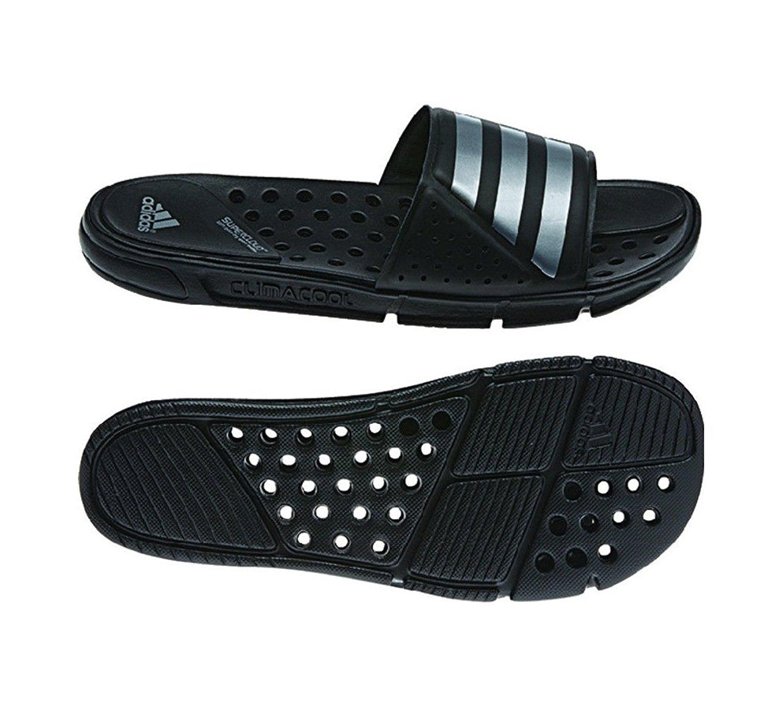 a9513e123faa Get Quotations · adidas Performance Men s CC Revo 3 Slide Sandal