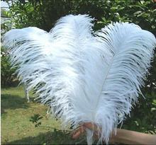 28-30 inches any color artificial synthetic ostrich bird feathers sale