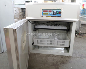 Mini chicken egg hatching and breeding machine/88 egg incubator