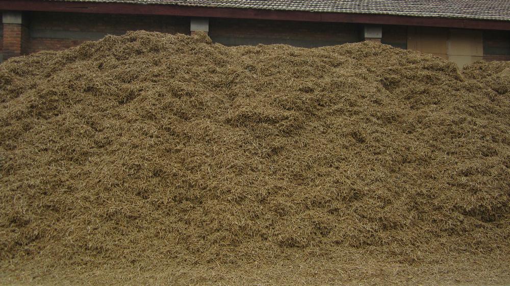 Professional Straw Biomass Briquette Machine/hot Selling!!! Stalk ...