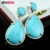 2016 New Romantic Zircon Top Quality Dangle Earrings For Woman Trendy Party Earrings