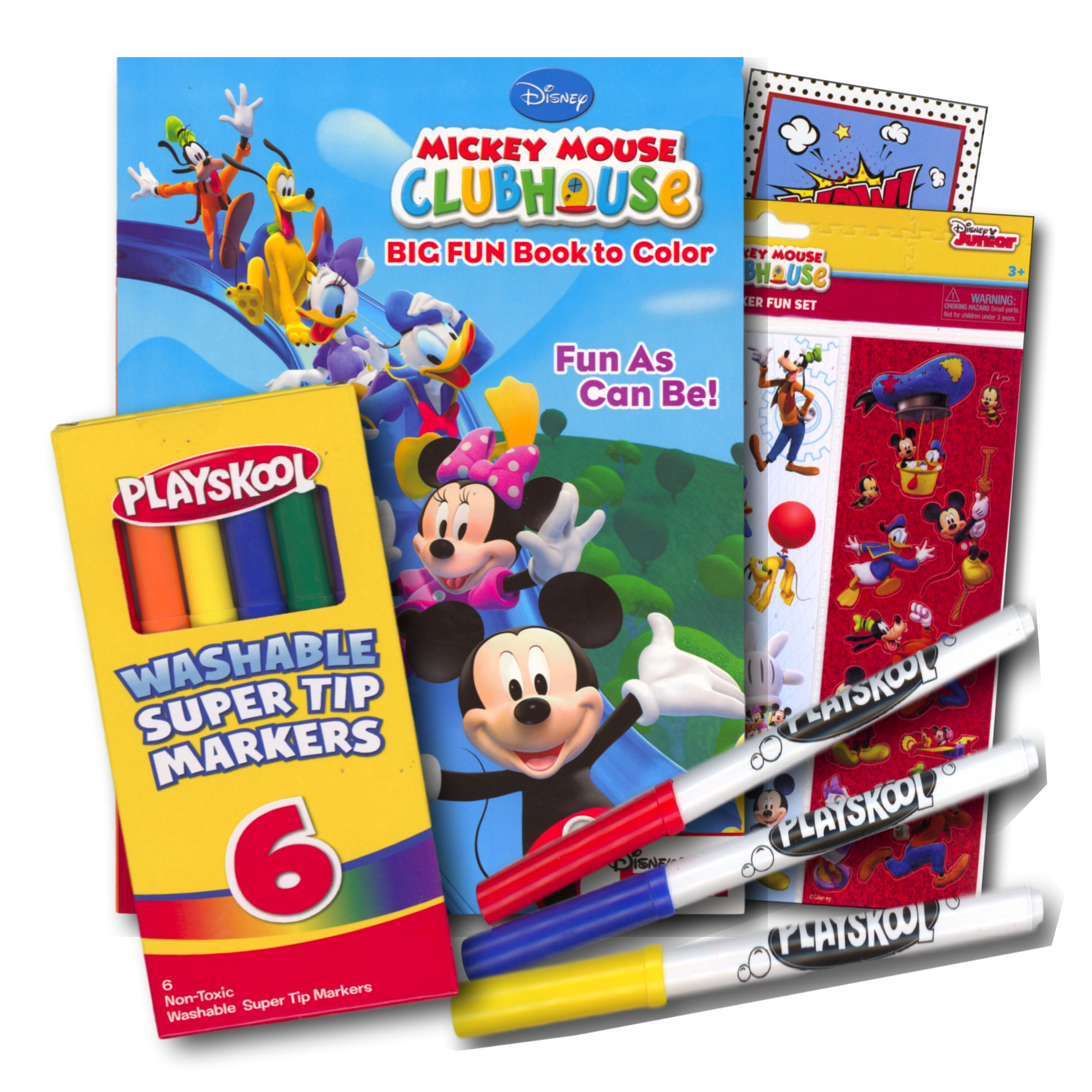 Cheap Mickey Mouse Stickers Find Deals On