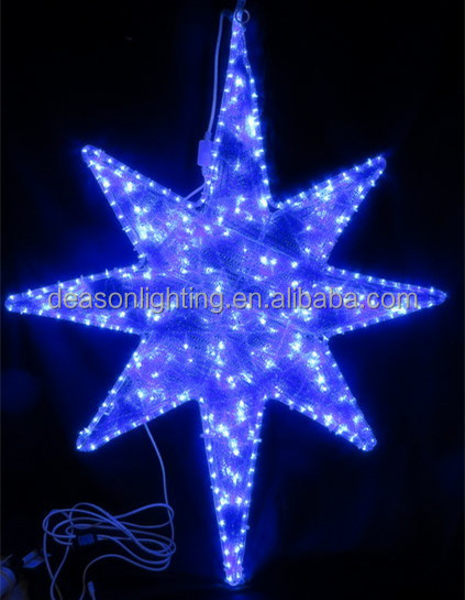 Outdoor Christmas Star Lights, Outdoor Christmas Star Lights Suppliers And  Manufacturers At Alibaba.com