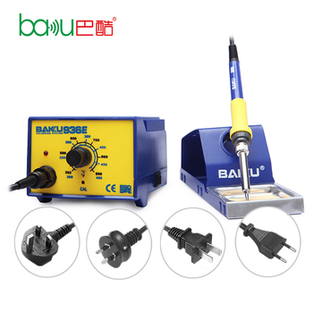 BK-936E High Quality Soldering station welding machine with soldering iron 936 soldering iron station