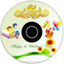 Music&movie recordable media/printable blank cd dvd