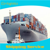 Chartering Sea freight to Turkmenistan from China----vera skype:colsales08