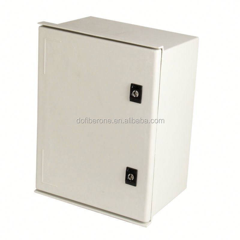Metal electrical distribution/junction box factory direct sale
