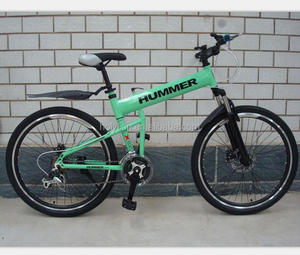 OEM fold mountain bike HUMMER bicycle cycle (SSM032)