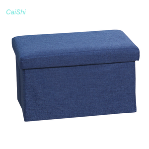 Terrific Fabric Ottoman Stool Fabric Ottoman Stool Suppliers And Ibusinesslaw Wood Chair Design Ideas Ibusinesslaworg
