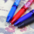 wholesale plastic ballpoint erasable gel ink pen
