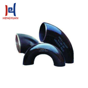 schedule 40 carbon steel 90 15 degree elbow