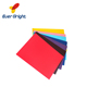 Free Sample Colorful Advertising foam board Factory Price