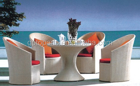 Fancy Dubai Round Sofa Furniture