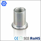 A2 A4 SS304 SS316 Stainless steel Flat Head / Countersunk Head / Hex Head Rivet Nut
