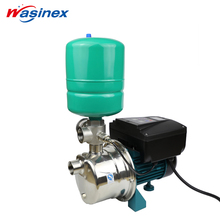 Intelligent constant low pressure electric Water Pump VFWJ-15M multistage pump