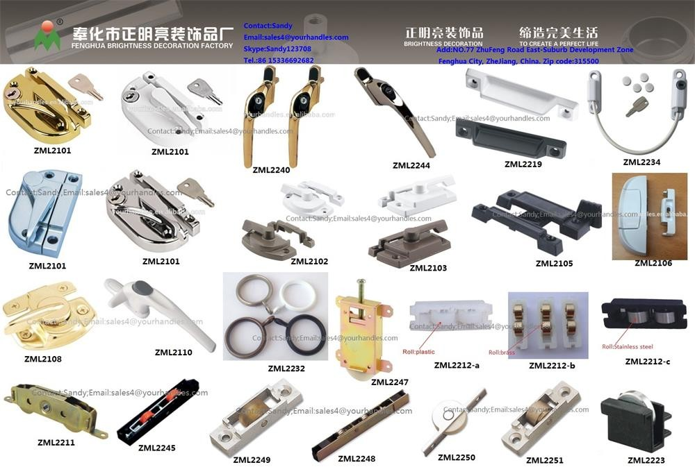Uk Design Sliding Window Locks Window Cam Lock Sash Lock