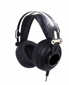 2018 Latest Popular Cool Most Comfortable Monster Gaming Headset