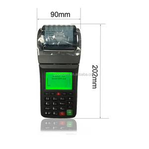 Cheap Mobile Recharge Machine / Mobile POS for Money Transfer