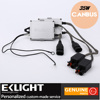 Wholesale auto parts hid canbus ballast 12v 35w hid xenon kit factory