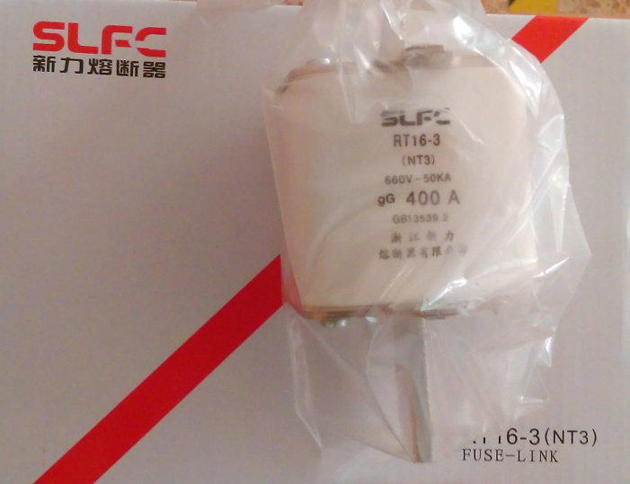 CE Certification NGTC3 Harga Fuse