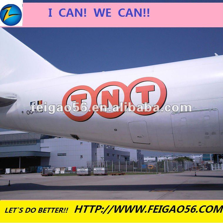 INTERNATIONAL SHIPPING Air Freight to London