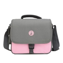 China supplier custom private label digital camera bag