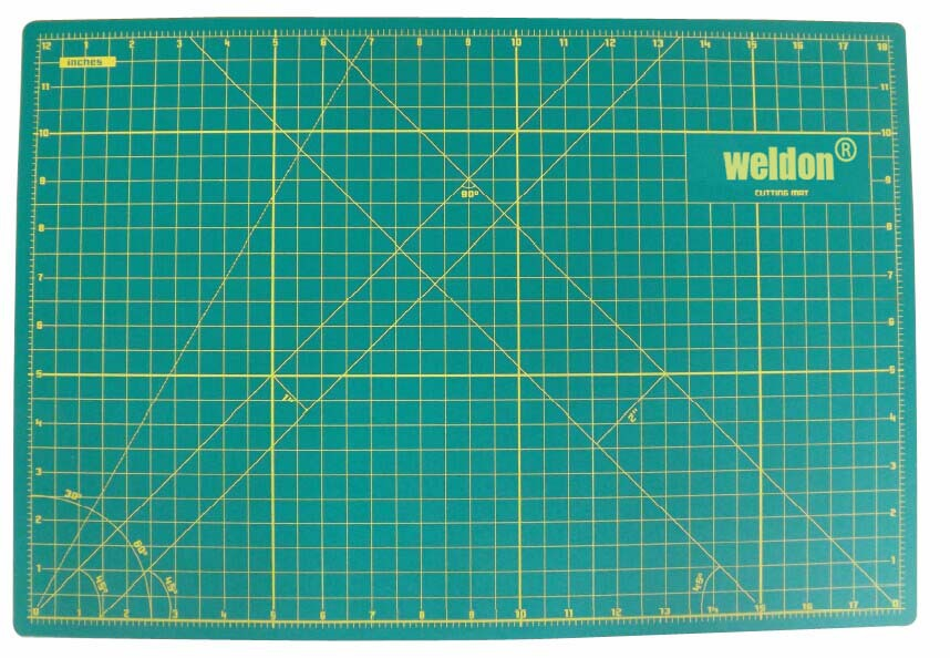 Weldon Cutting Mats Craft Mat Safety Mats