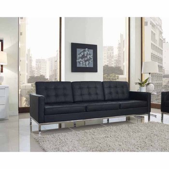 Florence Walter Knoll Replica Sofa