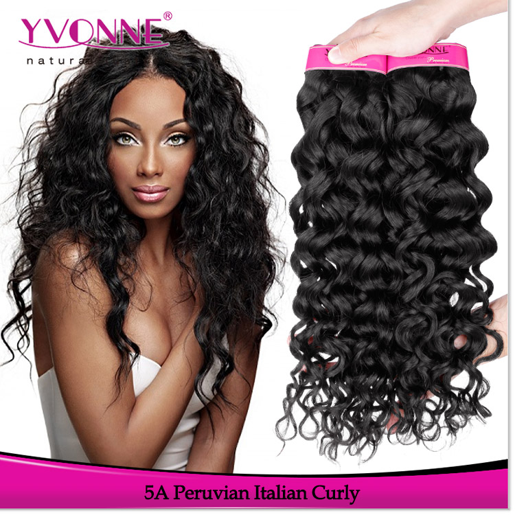 Grade 5a Italian Curly Indonesia Human Hair Buy Indonesia Human
