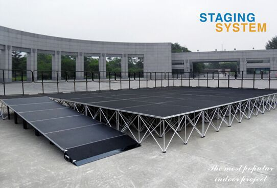 Outdoor Concert Stage Sale rk stage