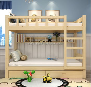 School Wooden Furniture Metal Bunk Bed Connector Buy Metal Bunk