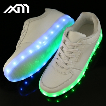 high quality led shoes for wholesale oem india