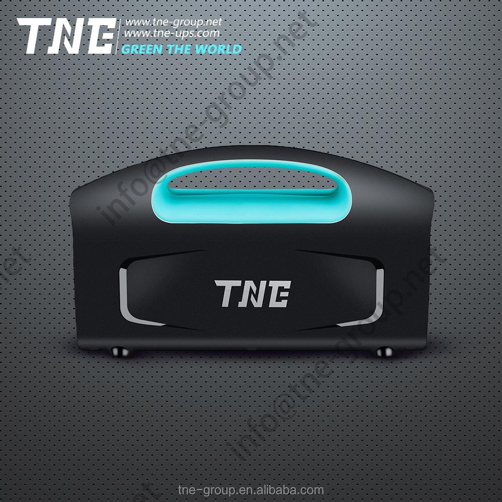 12V RS232//+USB RFID U-LONG-RANGE READER 100x50cm GATE
