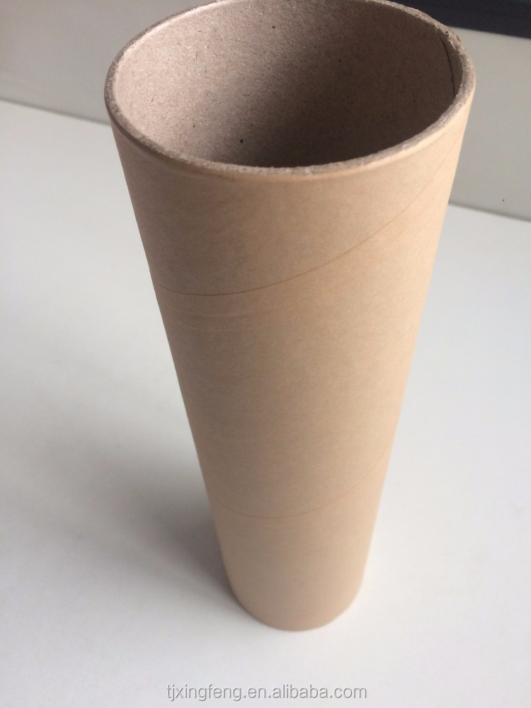 Low Price Grey Board Recyclable Paper Core tube