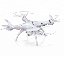 2018 Syma X5SW-V3 FPV Explorers2 2.4Ghz 4CH 6-Axis Gyro RC Headless Quadcopter Drone UFO with HD Wifi Camera